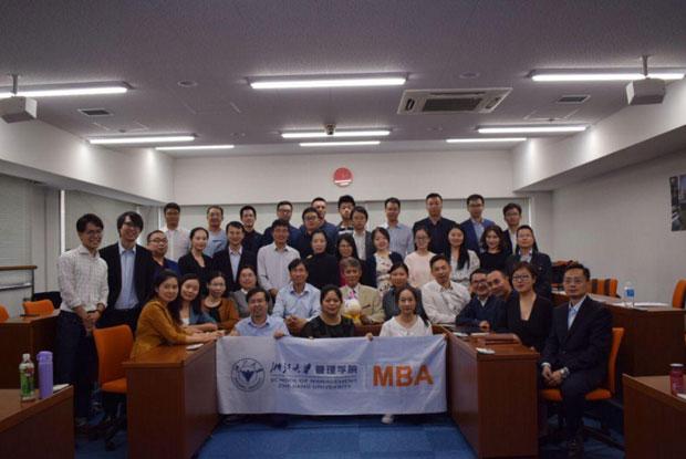 浙江MBA学院有哪些?浙江MBA学院排名及学费一览