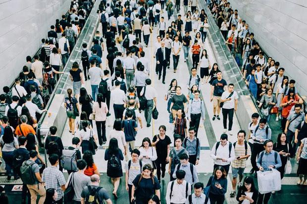 第七次全国人口普查结果出炉!中国人口的未来,与这3点密切相关