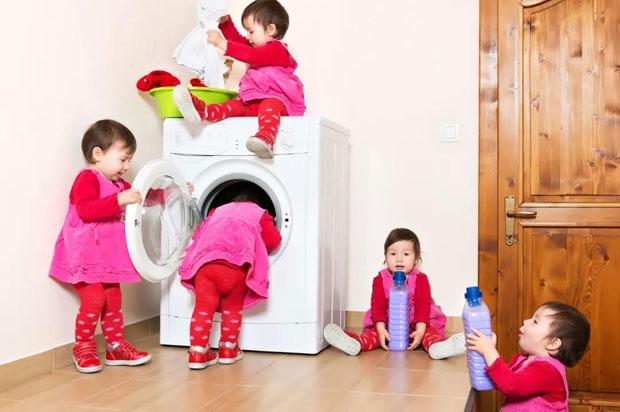 在谈生育三孩之前,先说说家务活该怎么办