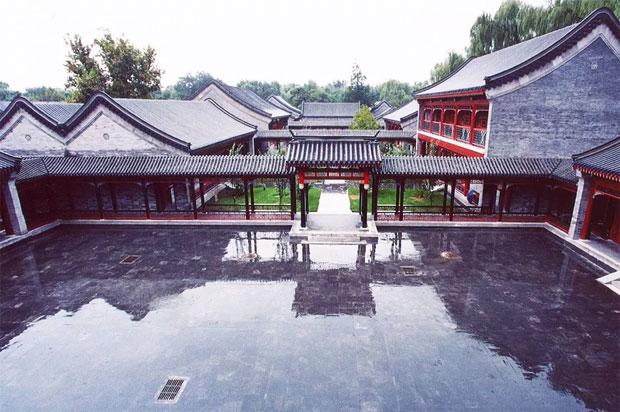 北京大学国家发展研究院2022级高级管理人员工商管理硕士(EMBA)招生简章