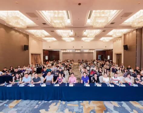 江南大学2021级MBA和MEM新生联谊会圆满举行