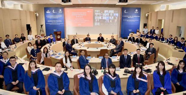 联合培养国际知识产权人才!WIPO与同济大学签署新一轮合作协议
