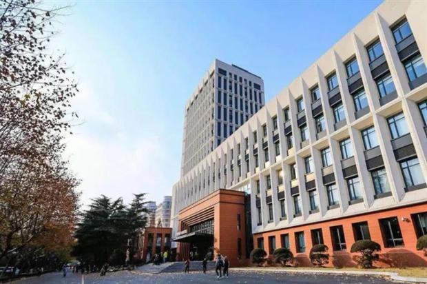 上海MBA院校排名及费用情况参考!