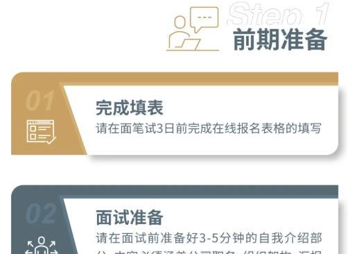 关于上海高金EMBA面试,你需要了解的那些事!