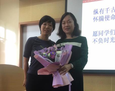 广东工业大学MBA学生感言 | 致知力行,踵事增华