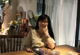 备考篇 | 2021级浙大MBA苏艳阳:你走的每一步,都算数