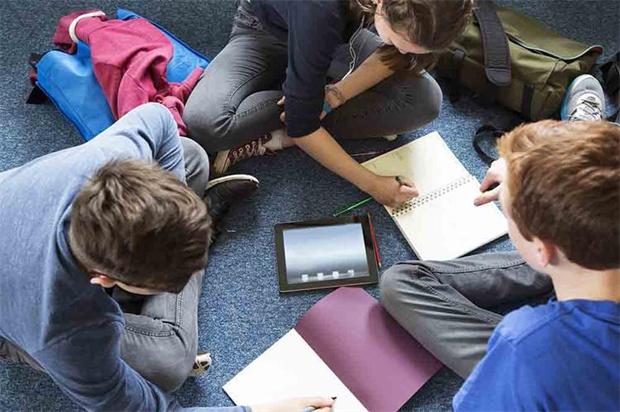 什么是国际免联考MBA?