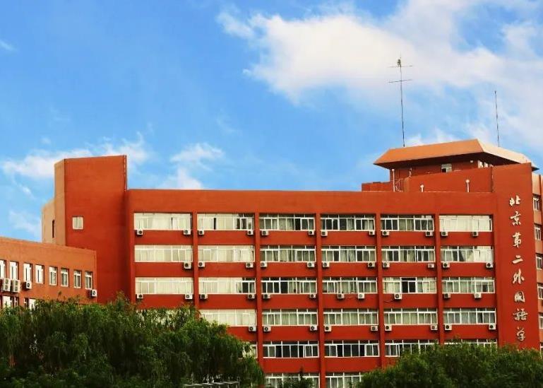 北京第二外国语学院2022年工商管理硕士(MBA)招生简章