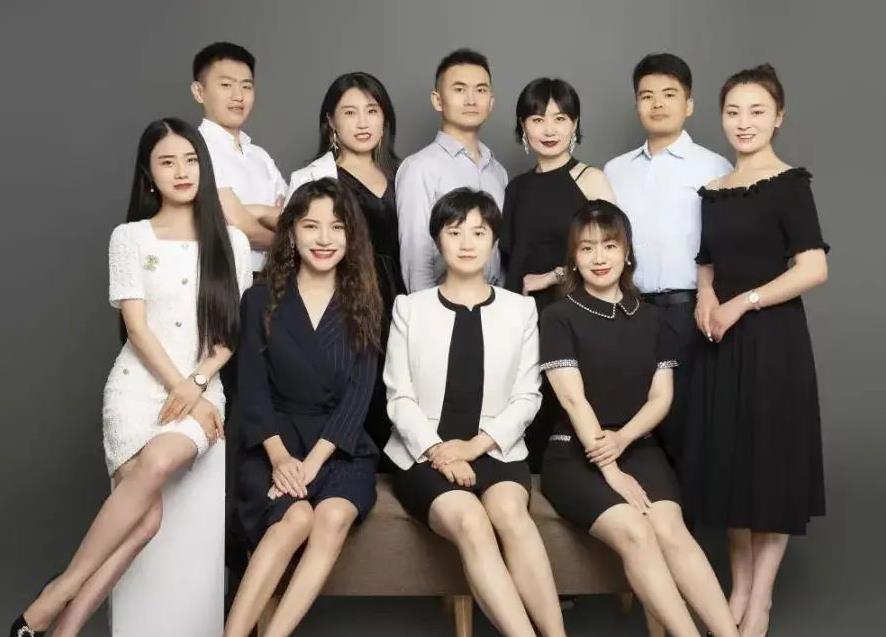 集结完毕!四川大学商学院第21届MBA联合会成员名单揭晓!