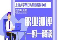 上海大学MBA | MBA职业发展中心31位导师团上线,启动职业测评解读