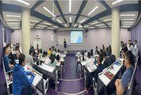 北方工大MBA创业管理系列讲座