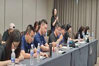 北方工业大学MBA企业考察 | 华夏出行、青岛一汽