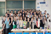 北京科技大学2021级MBA周末一班:牵手新同学,欢聚中秋节!
