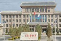 甘肃农业大学MBA实践教学——参观光电博览园