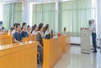 广东技术师范大学MPAcc | 会计大讲堂第十三期——研究生学术论文写作规范