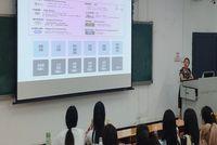 广东技术师范大学财经学院召开2021级会计硕士(MPAcc)新生入学教育及导师见面会