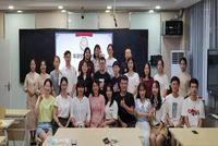 广西财经学院MPAcc | 2021届研究生换届大会顺利召开