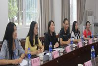 广西财经学院MPAcc|欢迎桂林力源集团粮油饲料有限公司来我院座谈