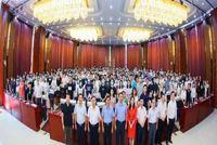 海南大学管理学院举行2021级研究生开学典礼暨专业介绍会