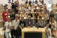 华东理工大学MBA班级风采 新的你我,新的世界——华理MBA2021级全日制中文3班