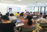"""华东师范大学MBA丨管理前沿实践类课程系列——""""注册制下企业上市规划及案例"""" 精彩开讲"""
