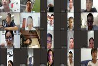 10月8日,2022年入学华东师范大学MBA招生云端答疑分享会成功举行