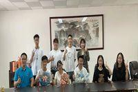 华南师大MPA | MPA工作室介绍,期待你的加入!