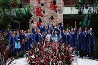 活动预告!暨南大学EMBA2018级、2019级校友返校日暨2011级入学十周年纪念活动