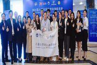 江南大学MBA团队获得全国管理案例精英赛华东二区亚军并晋级全国总决赛