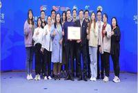"""南财MBA""""擎剑起舞""""队荣获2021年第八届全国管理案例精英赛华东二区晋级赛亚军"""