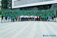 南京林业大学MBA | 经济管理学院2021级研究生开学典礼顺利召开