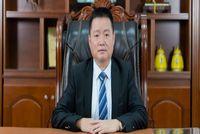 清华经管EMBA2021级新生风采 | 王成海:以产业升级为己任