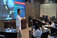上海外国语大学MBA讲座回顾 | 职业测评系列讲座第一讲顺利举办