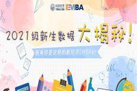 同济EMBA|2021级新生数据大揭秘!原来你是这样的新同济EMBAer