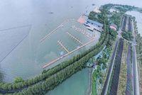 武汉大学MBA | 第十届全国商学院杯帆船赛武汉开赛,群雄首聚东湖!