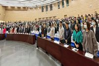 武汉大学经济与管理学院2021级专业硕士研究生入学教育成功举行