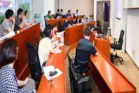西安财经大学MBA   我校商学院教师参加第十三届全国MBA商业伦理与社会责任教学研讨会