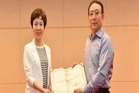 西北工业大学MBA 宁春林企业导师聘任仪式暨专题讲座圆满举行