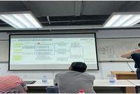 西北工业大学管理学院2020级MBA1203班《项目管理》特色课堂圆满结束