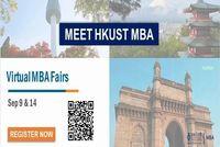 港科大MBA活动预告   想了解跨学科MBA的独特体验吗?港科大MBA云端巡展为你解锁!