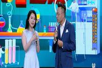 浙大管院周欣悦教授在湖南卫视《天天向上》谈金钱及消费心理学:手机屏保放家人照片可防冲动消费