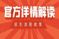 2022年江西财经大学MBA官方在线解读招生流程政策