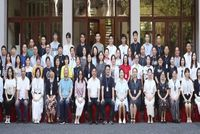 浙江工商大学MBA | 2021年度杭州市企业人才培训项目小微企业园运营能力提升培训班(第三期)顺利举办