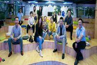 中国海洋大学第十二届MBA联合会总结会议圆满召开