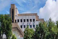 中国矿业大学(北京)2021级MBA1班第1次班会暨班委选举成功举行