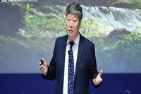 张瑞敏万字演讲,撩起第四次工业革命中生态品牌面纱 | 人大EMBA企业家智慧