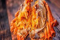 大闸蟹有几种滋味?傅骏(中欧EMBA)告诉您!