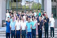 重庆理工大学2021商业模式MBA培训顺利开班