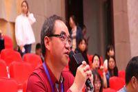 重庆理工大学MBA导师谭建伟教授担任就业创业专业大赛评委