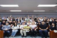 【活动报道】中山大学岭南学院EMBA2021级岭秀班第1期岭南论语成功举办